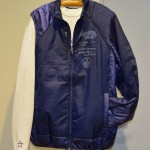 munsig ブルゾン 袖取り外し SizeM~3L¥22,000+税